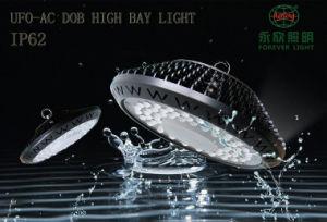 AC180-277V Dob LED Chip UFO LED High Bay Light pictures & photos