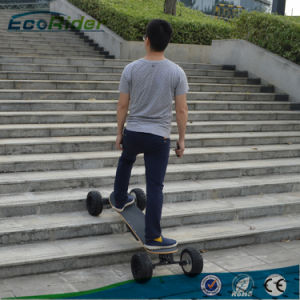Wholesale Lithium Battery 4 Wheel Electric Skateboard with Remote Control pictures & photos