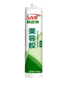 Mr-02 Neutral Silicone Structural Sealant pictures & photos