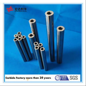 Carbide Inserts Tool Holders with Cooling Hole pictures & photos