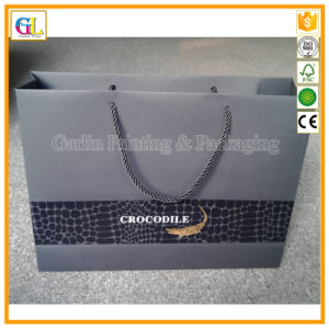 Custom Gift Bag Printing Services (OEM-GL002) pictures & photos
