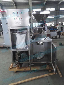 Universal Pulverizer for Pharmaceuticals, Chemical and Foodstuff (FUP-100A) pictures & photos