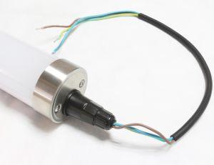 Waterproof IP69k Industrial Tri Proof Light for Food Workshop Lighting pictures & photos