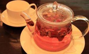 Dehydrated Hawthorn Tea