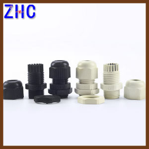 Factory Price M Series Waterproof IP68 Nylon Cable Gland Reducer pictures & photos