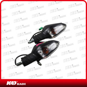 Chinese Motorcycle Parts Motorcycle Turn Light for Bajaj Discover 125 St pictures & photos