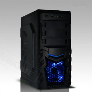 Popular New Design Best Quality Desktop ATX PC Gaming Case pictures & photos
