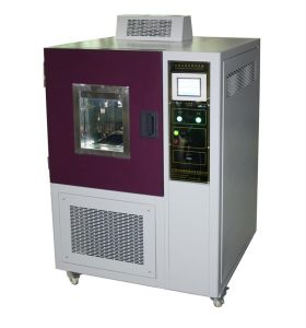Environmental Programmable Temperature Humidity Test Chamber pictures & photos