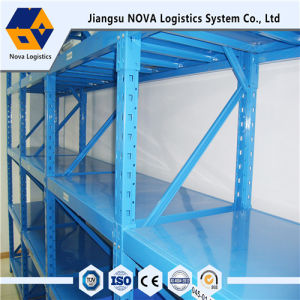 Industrial Medium Duty Cold Storage Pallet Rack pictures & photos
