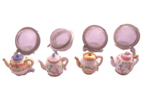 Tea Infuser for Souvenir Gifts, Promotional Gifts pictures & photos