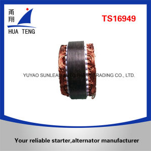 Stator for Denso Alternator Motor with 12V 60A 27-8209 pictures & photos