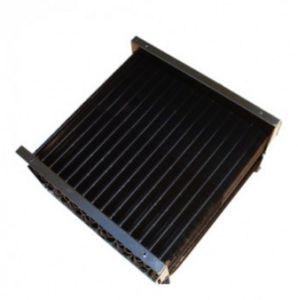 Fin Type Water Cooling Condenser, Refrigerator, Refrigeration Part pictures & photos