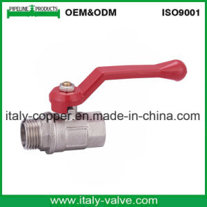 Quality Wholesale Cw617n Brass Forged Ball Valve (AV-BV-1047) pictures & photos