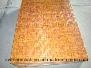 Hard Wooden Board Wooden Pallet for Brick Machine pictures & photos