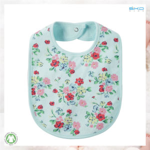 All-Over Printing Baby Wear Unisex Babies Bibs pictures & photos