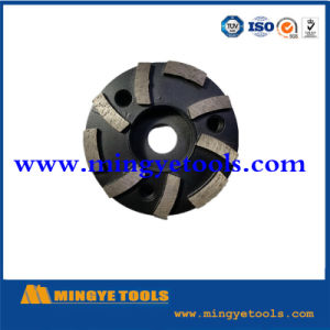 Diamond Tools Grinding Wheel for Concrete and Marble pictures & photos