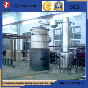Single Effect Outer Circulation Vacuum Evaporator pictures & photos