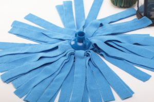 Microfiber Cloth Mop (YYM-200) pictures & photos