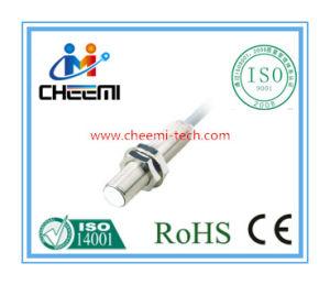 Inductive Sensor Flush Type M12 PNP Nc High Precision Proximity Switch pictures & photos