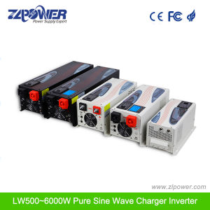 1-12kw PV Solar Power Pure Sine Wave Inverter DC/AC Priority pictures & photos