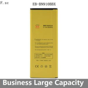 Highly Efficient 4150mAh for Samsung Note4/N910u/N910V/N910f/N910h/N910k Business Large Capacity Phone Batteries Eb-Bn910bbe/K pictures & photos