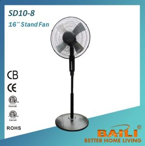 """16"""" High End Oscillating Stand Fan with Remote Control pictures & photos"""