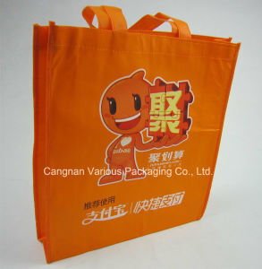 Non Woven Promotional Bag with Logo pictures & photos