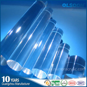 Olsoon Hot Sale Square Acrylic Rod pictures & photos