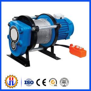 Electric Hoist, Electric Chain Hoist Remote Control, 50kg Electric Hoist pictures & photos