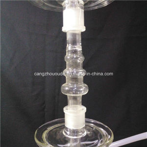 Best Quality All Glass Shisha Hookah for Smoking pictures & photos