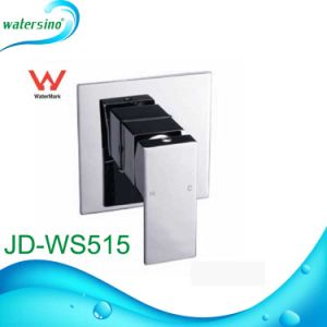 Bathroom Single Function Wall Mounted Shower Mixer pictures & photos