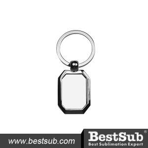 Bestsub Zinc Alloy Sublimation Key Ring (YA99) pictures & photos