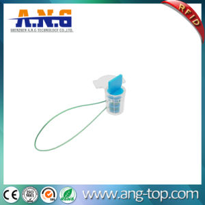Security Seal Passive RFID Tags for Electronic Meter Tracking pictures & photos