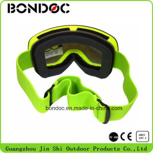 Big Lens Ski Googles with TPU Frame pictures & photos