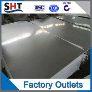 304 2b Finish Stainless Steel Sheet pictures & photos