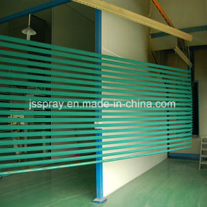 Competitive Price Good Quality Spray Coating System for Aluminum Profiles pictures & photos