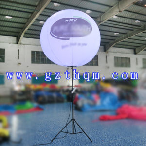 Indoor Party Decoration Inflatable with LED Light/Wedding Party Decoration LED Inflatable Balloon pictures & photos