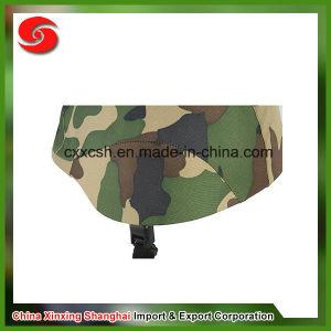 Nij Iiia Military Bullet Proof Ballistic Camouflage Helmet pictures & photos