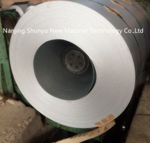 Building Material Hot Dipped Zinc Aluminium Coated Steel Coil/Gl Coil pictures & photos