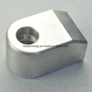 Stainless Steel, Alumiunm, Brass Machinery Part Manufacture pictures & photos