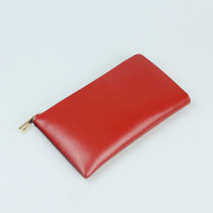 Women Genuine Leather Wallet Quality Coin Purse Fashion Travel Wallet pictures & photos