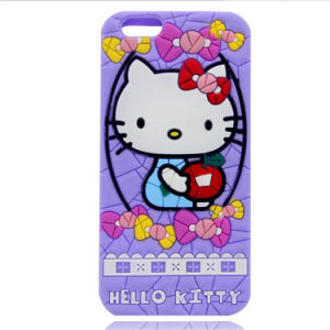 Customize Silicone Skinz Phone Case for Cellphone pictures & photos