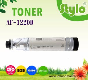 Copier Toner Cartridge 1140d/1220d for Use in Ricoh Aficio 1015/1018/1113/1115p pictures & photos