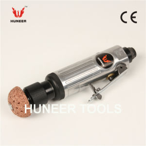 Air Die Grinder with Grinding Stone pictures & photos
