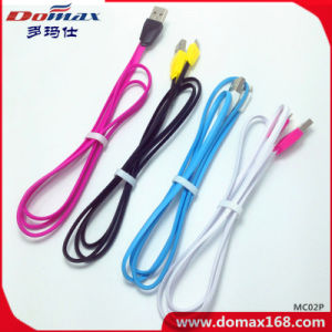 Mobile Phone Accessories Wire USB Cable for iPhone pictures & photos