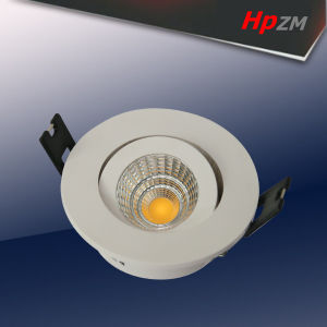 COB LED Down Light with COB Chip pictures & photos