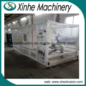 Plastic PVC One out Four Extrusion Making Machine Production Line pictures & photos