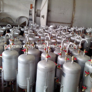 Vertical Fermentation Tank With 600L 3