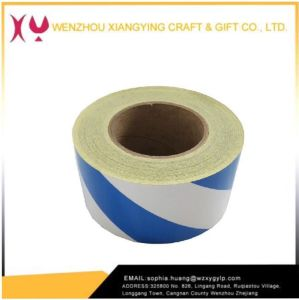 High Intensity Engineering or Advertising Grade Glass Beads Retro Reflective Tape Blue pictures & photos