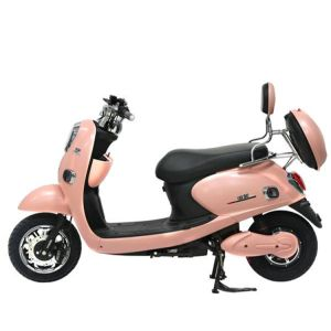 1000W Hydraulic Suspension Lead Battery Electric Bluetooth Scooter for Sale pictures & photos